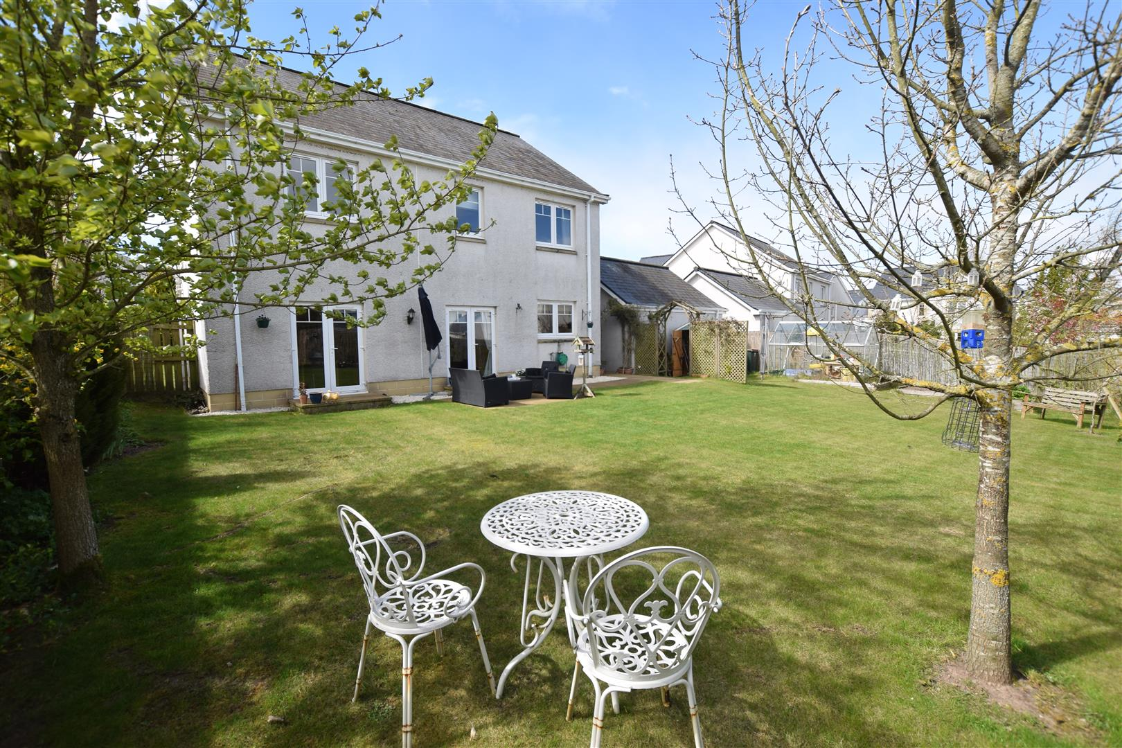 8, Earn Drive, Tibbermore, Tibbermore Perth, Perthshire, PH1 1TD, UK